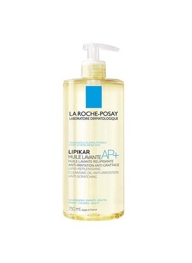 La Roche Posay La Roche Posay Lipikar Cleansing Oil AP+ 750ml Renksiz